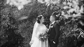 Свадьба Алексея и Екатерины, 21 сентября 2019