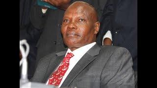 Kenya news | Ex-Nairobi Town Clerk John Gakuo dies while serving prison term