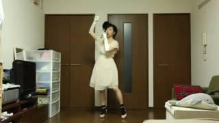 振付:香瑠鼓(choreographer:Kaoruco)http://www.lou.co.jp/kaoruco/ Thi...