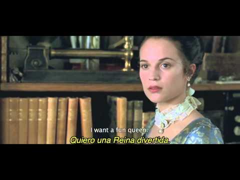 La reina infiel - Trailer