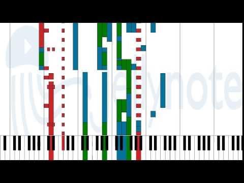 El Shaddai   - Danny Berríos [Sheet Music]