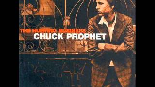 Watch Chuck Prophet La Paloma video