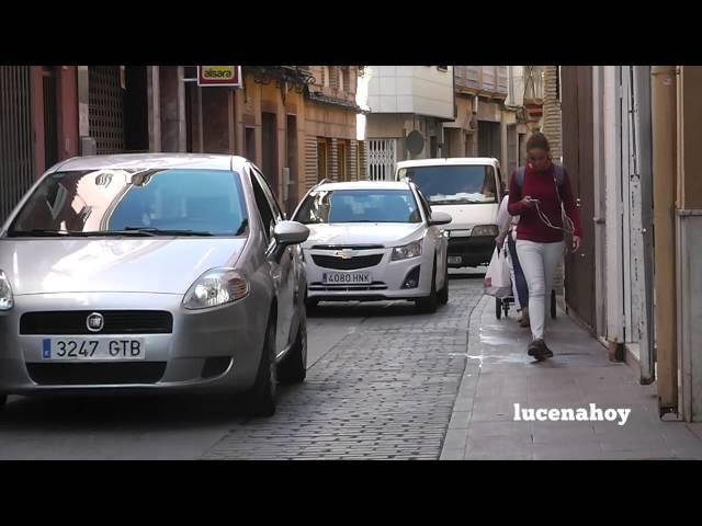 Vídeo Noticia: La calle Ballesteros volverá a ser peatonal