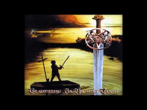 Scheitan-Travelling in Ancient Times [Full Album] 1996