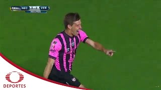 Resumen Necaxa vs Veracruz | Jornada 14 - Apertura 2016 | Televisa Deportes