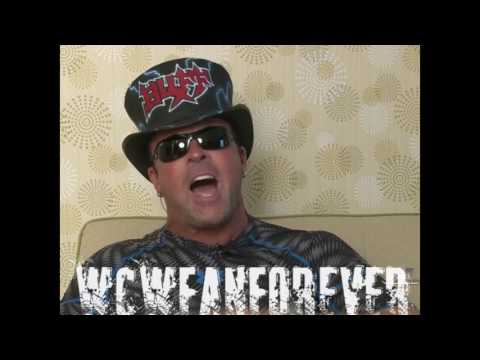 2016 WCW Buff Bagwell Shoot Interview Talks WWF/WCW and More