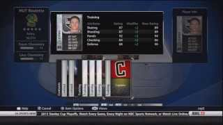 "NHL 13: HUT Roulette ep.8 - ""Our First Captain"" Thumbnail"