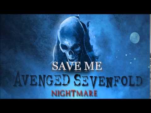 Avenged Sevenfold - Save Me (Instrumental)
