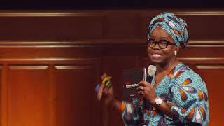 The Power of A Changed Mind | Belinda Otas | TEDxAmsterdamWomen