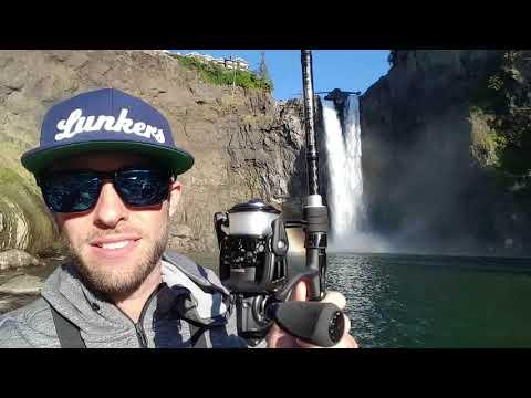 Kastking Perigee 2 II - Fishing Rod + Kastking Mela 2 II 3000 Spinning Reel (Quick Look) Review