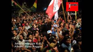 JAMICA BAND Live Performance : SW@P at Unisma Bekasi 2014 — Full Concert