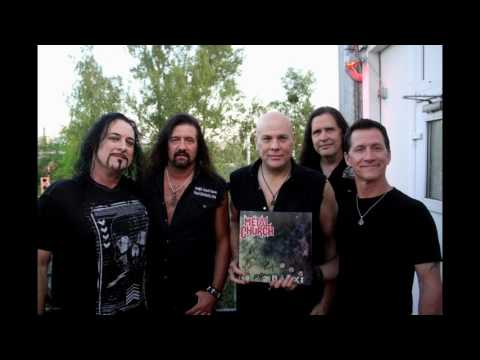myRockworld - all you need is music - Metal Church - Mike Howe - Interview 13.06.2017