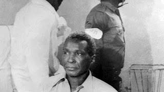 Las declaraciones de Macias Nguema apuntan a Obiang (teniente Coronel)