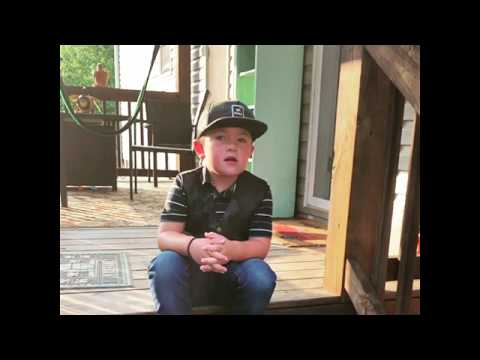 The Eddie Foxx Show - Little Cutie Loves Loves Luke Combs