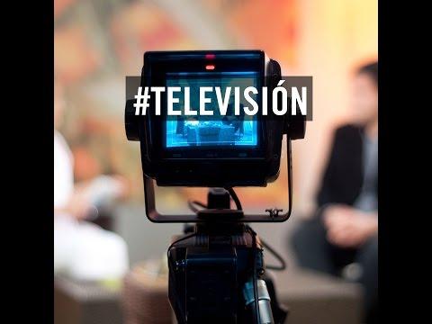 #TELEVISIÓN