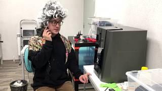 Новые технологии в библиотеке