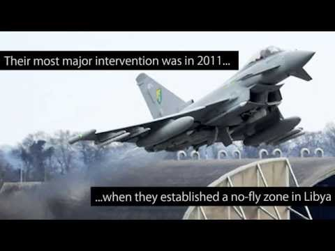 What is Nato - the alliance explained in 90 secs
