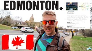 Life in Edmonton | Move to Edmonton, Alberta, Canada