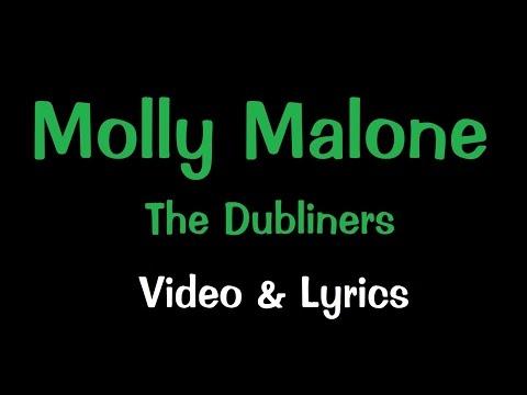 Molly Malone - Karaoke