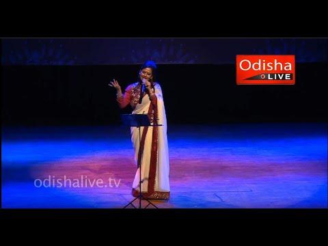 Anka Banka Bate Aaji Mana Hajila - Gotie Sari - Susmita Das - Odia Folk Music