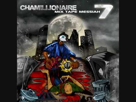 Chamillionaire On The Grind