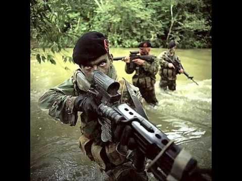 Korps Mariniers - Royal Netherlands Marine Corps
