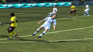 FIFA 13 PC GAMEPLAY SHOULD NOT CONTAIN THIS !!FIFA12 FAILS
