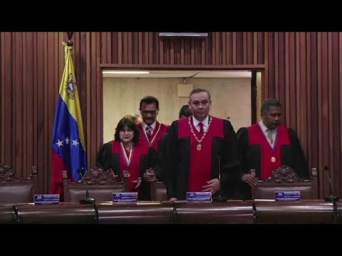 Venezuela rejeita novas sanções da União Europeia,