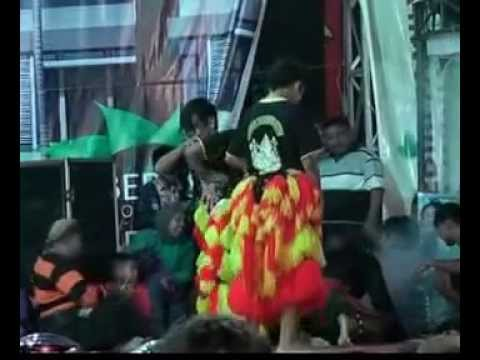 "JARANAN ""GUNAWAN TURONGGO PUTRO"" Live at Gumul"