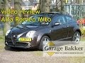 Video review Alfa Romeo MiTo 1.3 JTD Multi-jet Distincive, 01-2013, 67-ZRF-6