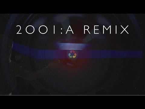 2001 : A Remix