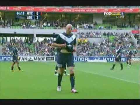 Kevin Muscat Is A wanker - Montage 2011
