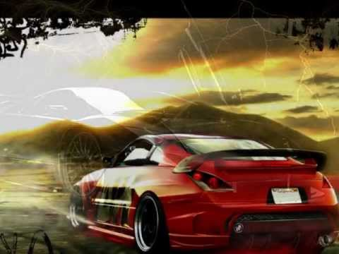 Клип Paul Oakenfold - Speed