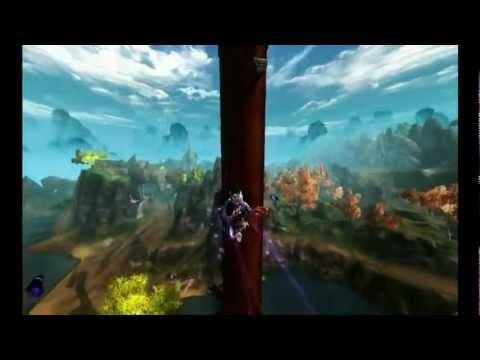VLTK3 - Khinh Công Bát Đại Môn Phái