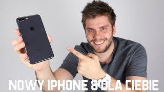 NOWY iPHONE 8 DLA CIEBIE 👉🏻📲