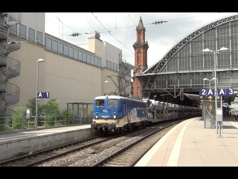 DB Day trip to Bremen June 11th 2016