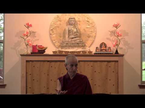 05-13-15 Gems of Wisdom: The Supreme Treasure - BBCorner