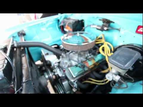 Kopie von Belair Mallorca Motor und Auspuff Geräusche