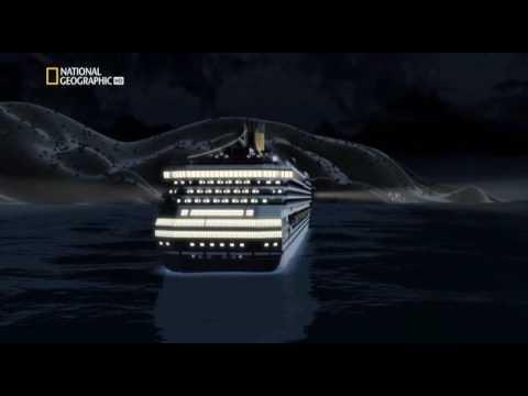 El Costa Concordia, un año despues