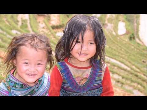 Best of Vietnam  - AMAZING SAPA - Trekkinng - Homestay Hmong