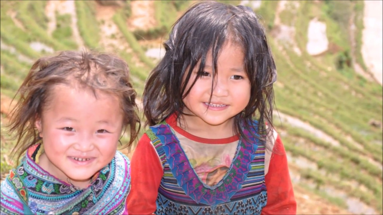 Best of Vietnam  – AMAZING SAPA – Trekkinng – Homestay Hmong