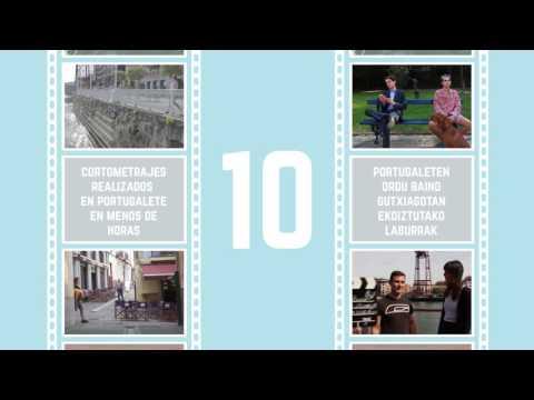 Festival de Cine Express de Portugalete - Promo 2017