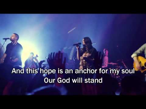 Anchor - Hillsong Live (New 2013 Album) Best Worship Song with Lyrics