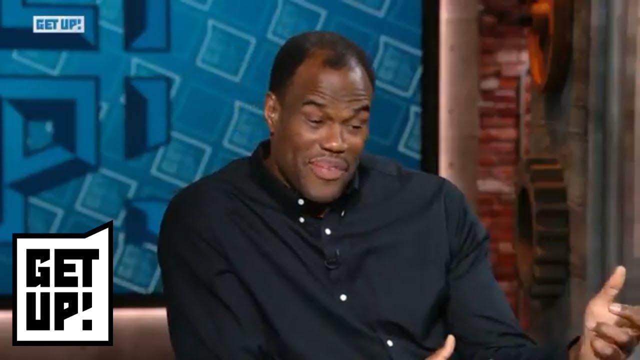 David Robinson on Spurs saga: Kawhi Leonard and Gregg Popovich need to talk | Get Up! | ESPN