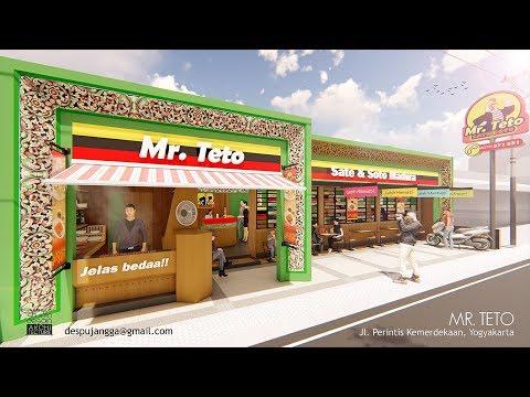 animasi-desain-rumah-makan-mr.-teto---sate-dan-soto-khas-madura-jawa-timur
