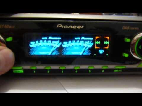 pioneer deh p6400