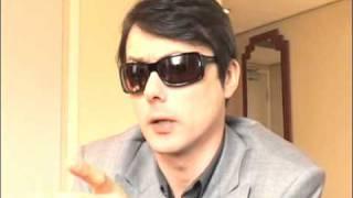 Brett Anderson interview (part 5)