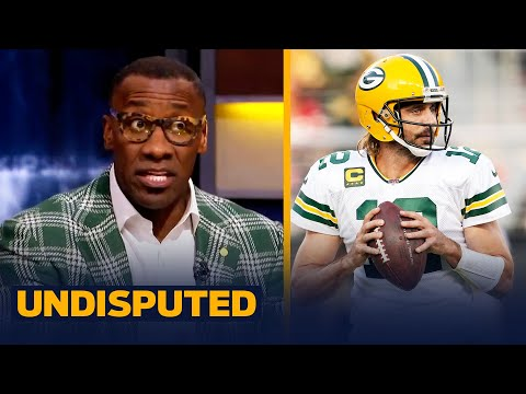 Aaron Rodgers, Packers come back to defeat 49ers in Week 3 - Skip & Shannon react I NFL I UNDISPUTED