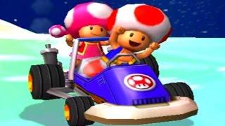 Mario Kart: Double Dash - 150cc Special Cup Grand Prix (40 Points)