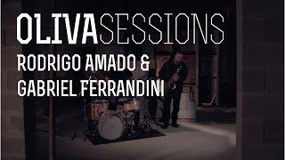 OLIVA Sessions | Rodrigo Amado & Gabriel Ferrandini @ Canal180